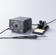 High-efficiency temperature soldering station