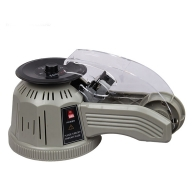 Disc tape machine