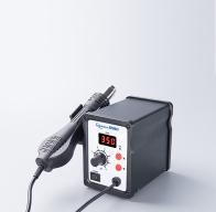 Smart hot air rework soldering station
