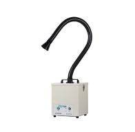 Smoke purifier single port