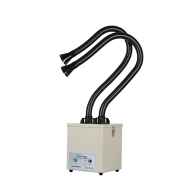 Smoke Purifier Dual Port